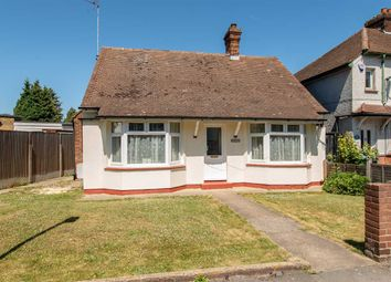Thumbnail 2 bed bungalow for sale in Ferndale, Watsons Hill, Sittingbourne