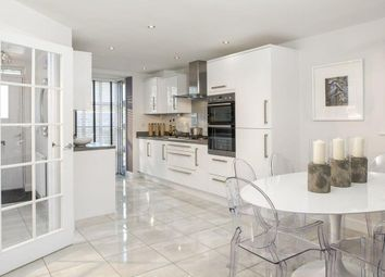 """Thumbnail 3 bed end terrace house for sale in """"Ashurst"""" at Wookey Hole Road, Wells"""