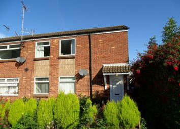 Thumbnail 2 bed maisonette to rent in Chirnside, Mansfield