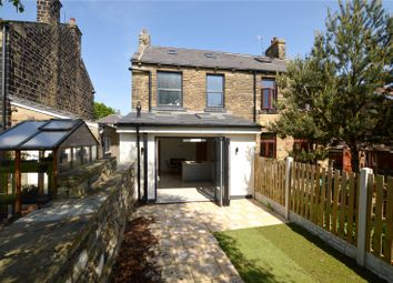 4 bed semi-detached house for sale in Woodhall Road, Calverley, Pudsey, West Yorkshire LS28