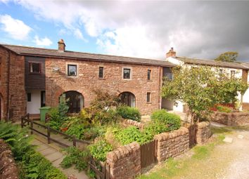 Thumbnail 3 bed terraced house to rent in 8 Old Town Lodge, High Hesket, Carlisle, Cumbria