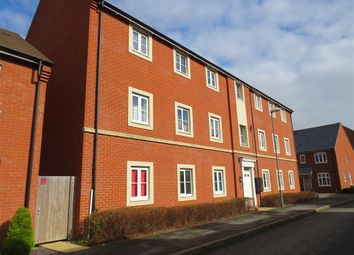 Thumbnail 2 bed flat for sale in Prince Rupert Drive, Aylesbury
