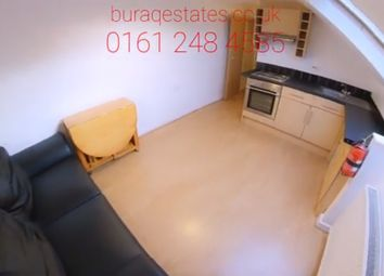 3 bed flat to rent in Birchfields Road, 1 Bed, Victoria Park, Manchester M13