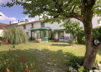 Thumbnail 5 bed country house for sale in Beauvais-Sur-Matha, Charente-Maritime, France