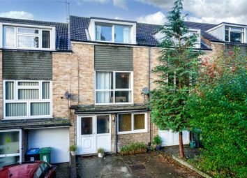 Thumbnail Terraced house for sale in Garland Close, Old Town, Hemel Hempstead, Hertfordshire