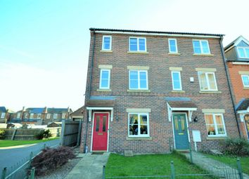 Thumbnail 3 bed town house for sale in 23 Bramley Way, Doncaster