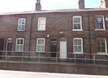 Thumbnail 2 bed terraced house to rent in Prices Lane, York