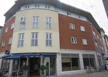 Thumbnail 2 bed flat to rent in Church Square, Chichester