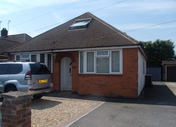 Thumbnail 4 bed detached bungalow for sale in 274 Ashcroft Road, Luton, Bedfordshire