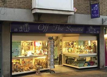 Thumbnail Retail premises to let in 33, Market Street, Warwick