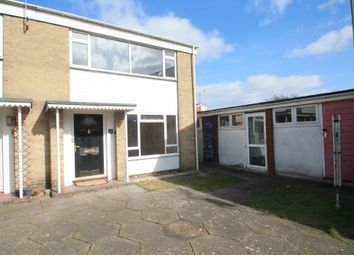 Thumbnail 2 bed end terrace house to rent in Hastoe Park, Aylesbury