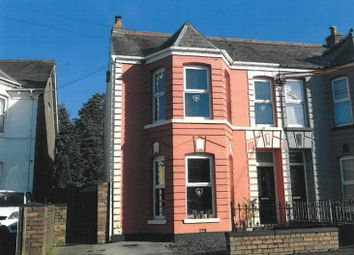 Thumbnail 4 bed semi-detached house for sale in College Street, Ammanford