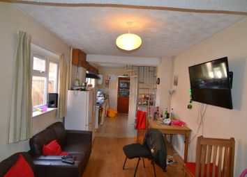 Thumbnail 7 bed terraced house to rent in Forster Road, Portswood Southampton