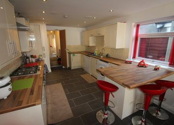 Thumbnail 7 bed property to rent in North Road, Cathays, Cardiff