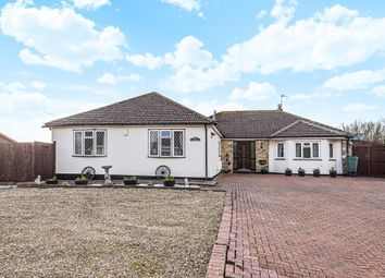 Wallingford, Oxfordshire OX44. 4 bed detached bungalow