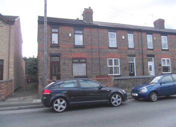 Thumbnail 2 bed terraced house to rent in Birch Road, Huyton, Liverpool