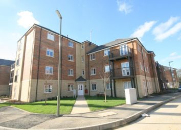 Thumbnail 2 bed flat to rent in Scott House, Winter Close, Epsom