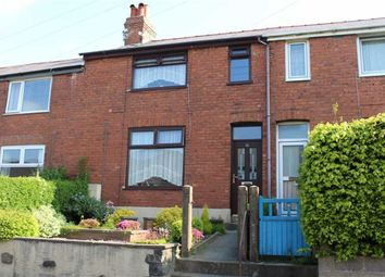Thumbnail 3 bed terraced house for sale in Wheatsheaf Avenue, Longridge, Preston