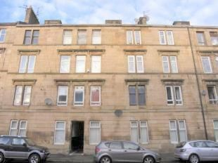 1 bed flat to rent in Cumbernauld Road, Glasgow G31