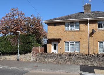Thumbnail 2 bed end terrace house for sale in High Street, West Coker