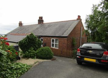 Thumbnail 1 bed semi-detached bungalow for sale in Top Hill, Bagillt, Flintshire