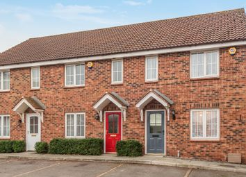 Thumbnail 3 bed semi-detached house for sale in Avro Close, Southampton, Hampshire