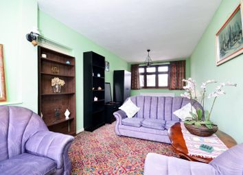 Thumbnail 1 bed maisonette to rent in Imperial Drive, North Harrow