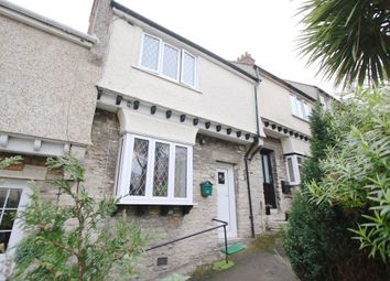 2 bed terraced house for sale in Kings Court Business Centre, Kings Road West, Swanage BH19