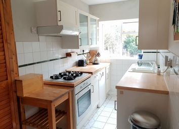 Thumbnail 2 bed end terrace house to rent in Chesthunte Road, London