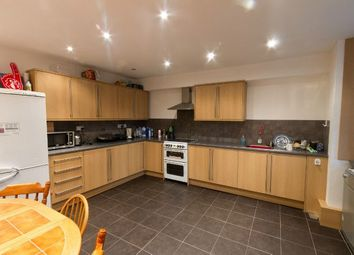 Thumbnail 6 bedroom shared accommodation to rent in Royal Park Road, Hyde Park, Leeds
