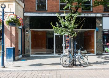 Thumbnail Retail premises to let in Strait Bargate, Boston