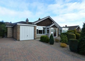 Thumbnail 3 bed detached bungalow for sale in Blake Hall Road, Mirfield