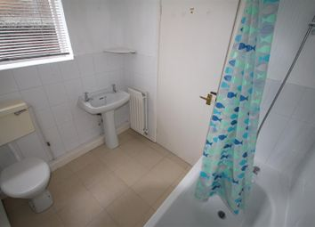 Thumbnail 1 bedroom flat to rent in Whitfield Road, Stoke-On-Trent