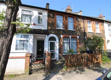 Thumbnail 3 bedroom terraced house for sale in Downs Road, Enfield