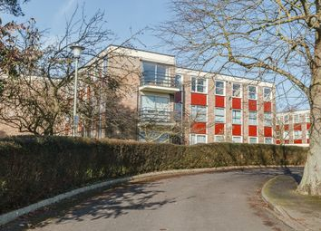 Thumbnail 2 bedroom flat for sale in Park Close, Oxford
