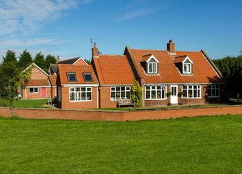 Thumbnail 4 bed detached house for sale in Chapel Green, Appleton Roebuck