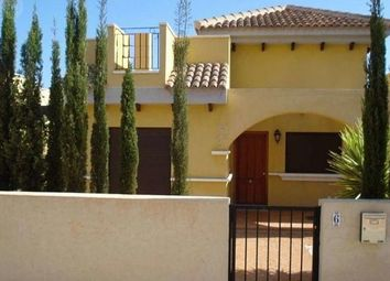 Thumbnail 2 bed detached house for sale in Mojón Hills Urbanization, Calle Isla Pedrosa, Isla Plana, Murcia, Spain