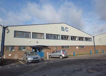 Thumbnail Light industrial to let in Unit B/C Beadle Industrial Estate, Cambridge