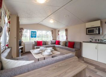 2 bed mobile/park home for sale in Castle View, Witton Le Wear, Bishop Auckland DL14