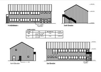 Thumbnail Office to let in Unit X, Questmap Business Park, Longrock, Penzance