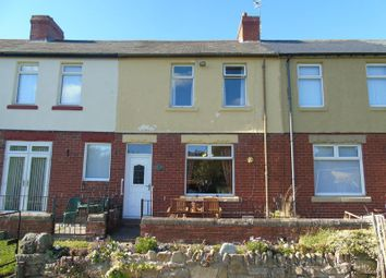 Thumbnail 2 bed terraced house for sale in Watson Street, High Spen, Rowlands Gill