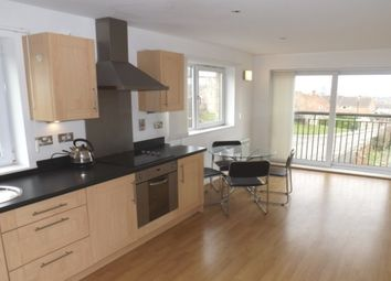Thumbnail 1 bed property to rent in Floodgate Drive, Ecclesfield, Sheffield
