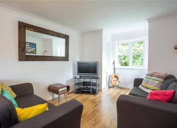 Thumbnail 2 bed flat for sale in Hannay Lane, Crouch End, London