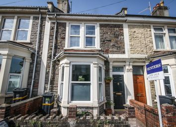 Thumbnail 2 bedroom terraced house for sale in Beauley Road, Southville, Bristol