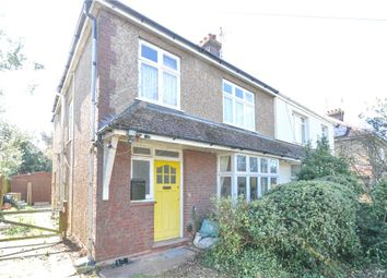 Thumbnail 4 bed semi-detached house for sale in Pepys Way, Girton, Cambridge