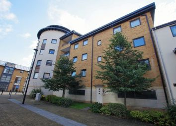 Thumbnail 2 bedroom flat for sale in Tuke Walk, Swindon