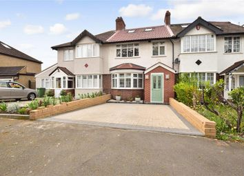 4 bed terraced house for sale in Rose Hill Park West, Sutton, Surrey SM1