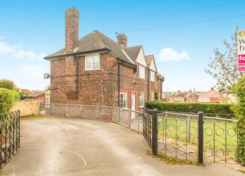 Thumbnail 3 bed semi-detached house for sale in Woollin Avenue, Tingley, Wakefield
