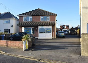 Thumbnail Commercial property for sale in 26 Old Wareham Road, Poole
