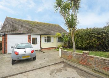 Thumbnail 3 bed detached bungalow for sale in Friendly Close, Margate